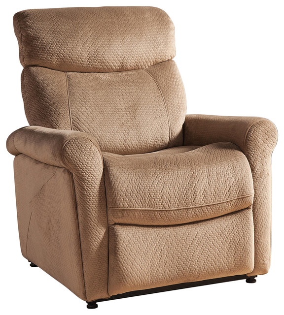 Kyler Power Reclining Lift Chair by AC Pacific Corporation