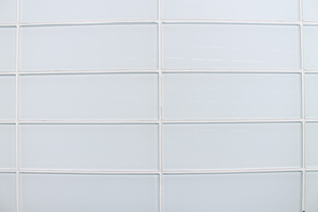 Gl Subway Tile Linen Ice