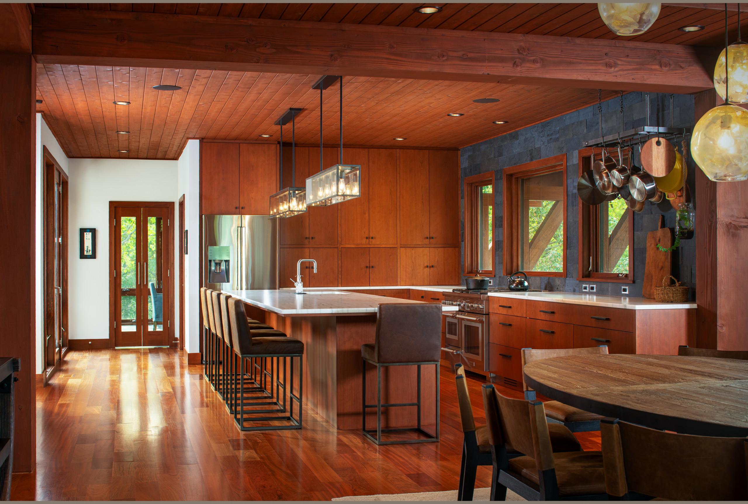 Modern Timber - Gretna, NE