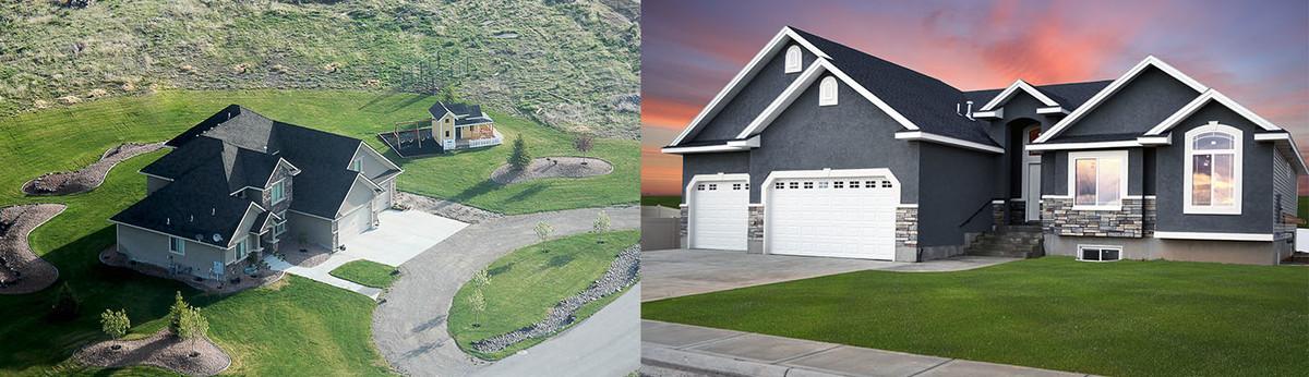 Exceptionnel Castlerock Homes   IDAHO FALLS, ID, US 83406