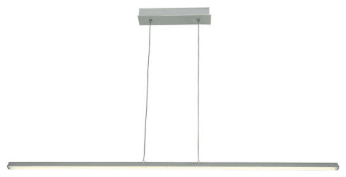 Access Lighting Dimmable Led Pendant.