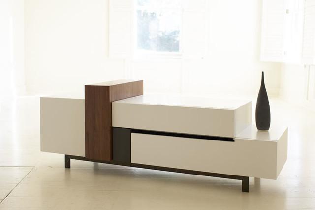 Modern Cabinet divide cabinet - modern - sacramento -fringe studio