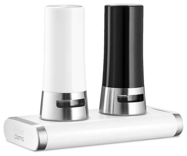 Salt And Pepper Shakers Modern Images