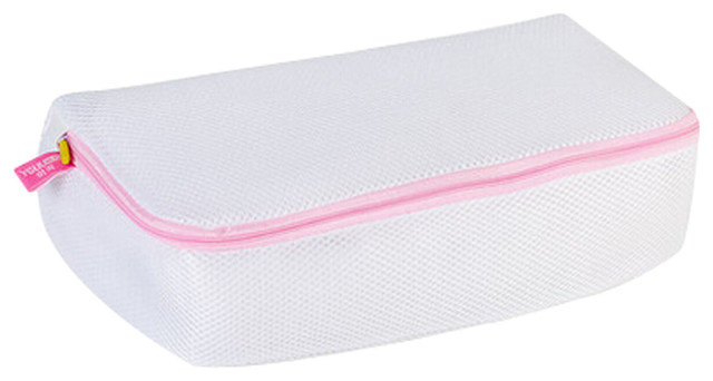 Mesh Laundry Bags Underwear Washing Bag Delicates Laundry Bag E.