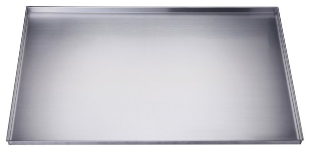Dawn BT0342201 Stainless Sink Base Tray For 36 Inch
