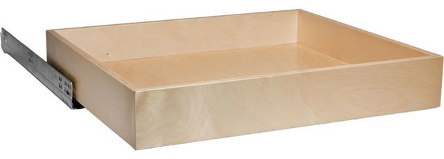 Slide Out Cabinet Shelf, 18x27.5.