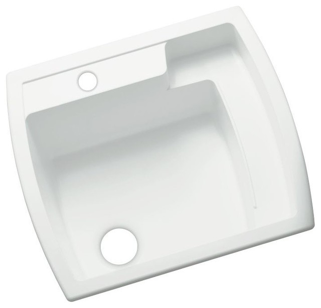 Sterling 995 Vikrell Utility Sink From The Latitude Series