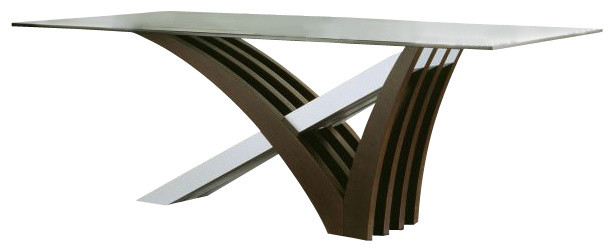 Attrayant Mirage Dining Table