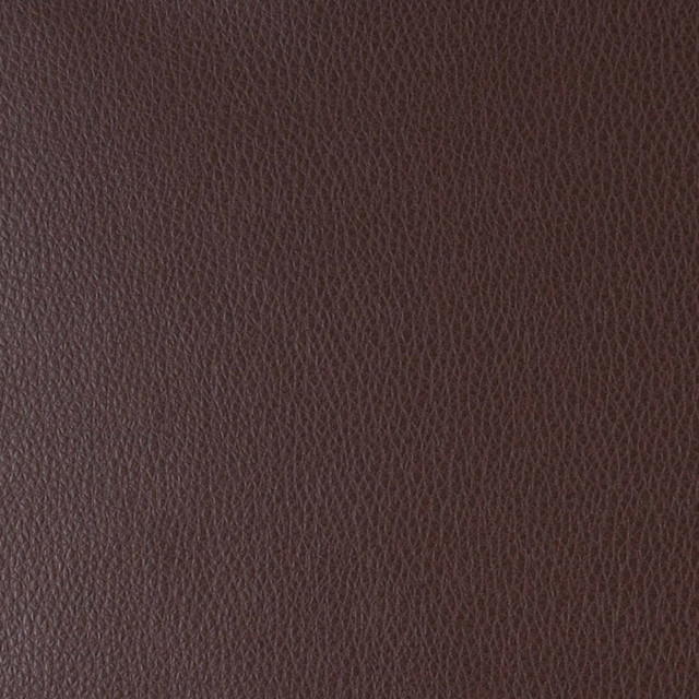 Coco Brown Distressed Leather Grain Upholstery Faux Leather By The