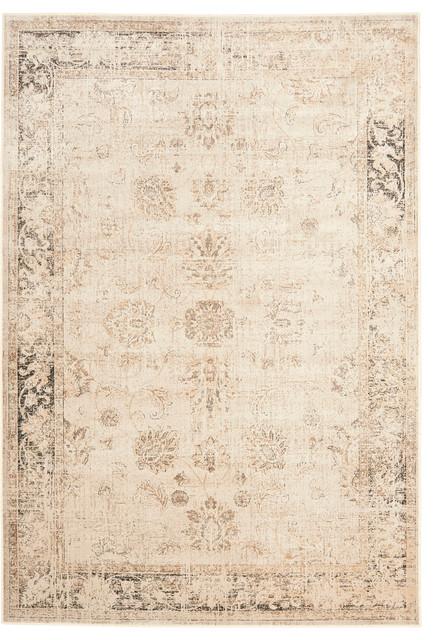 Safavieh newport vintage style rug modern area rugs for Vintage style area rugs