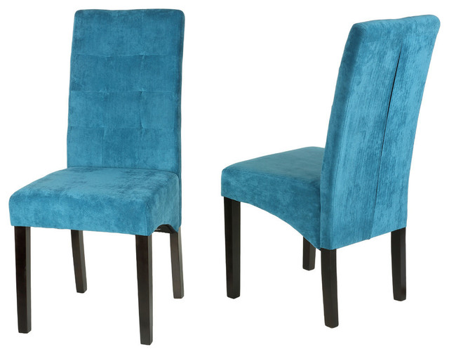 Monty Dining Chair, Set Of 2.