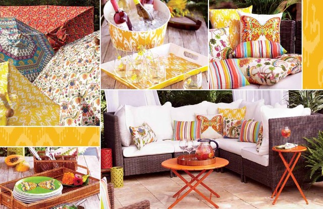 Bali Outdoor Collection At Cost Plus World Market Tropical By - Cost Plus Patio Furniture - Epatio