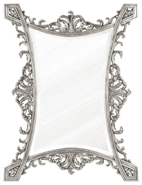 Fine Mod Imports Contemp Mirror. -1