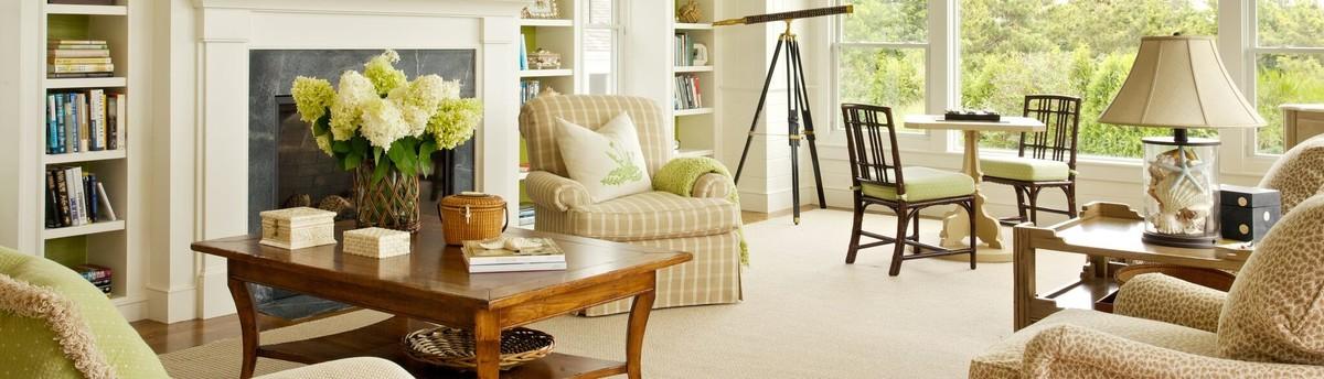 Helen Baker Interiors, Inc.   West Harwich, MA, US 02671