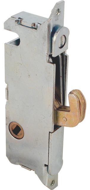 Prime Line E 2014 Sliding Door Mortise Lock Round Face