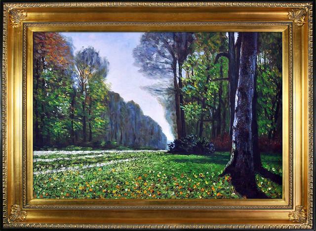 Modern Art Fontainebleau