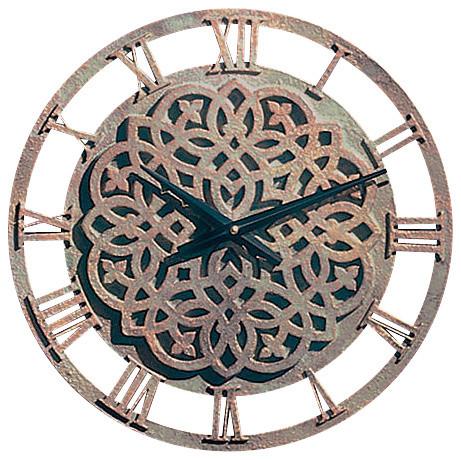 Dublin Tower Wall Clock Wall Clocks By Factory Direct