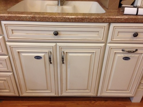 I Have Attached A Picture Of The Kitchen Cabinet Detail And An Example What Am Thinking Doing Do You Think