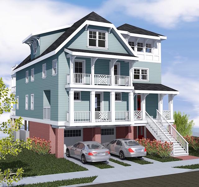 Bahamas Beach House: Island Style (Bahama, Key West, British West Indies, Etc