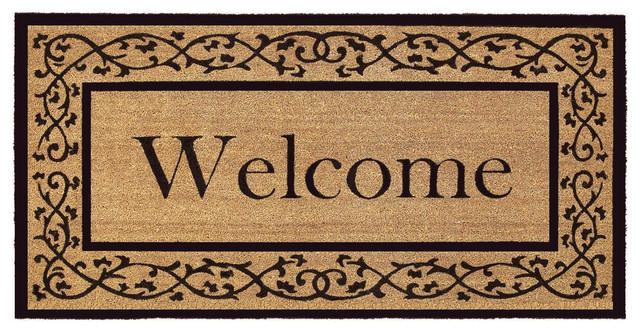 Abbington Doormat 3&x27;x6&x27;.