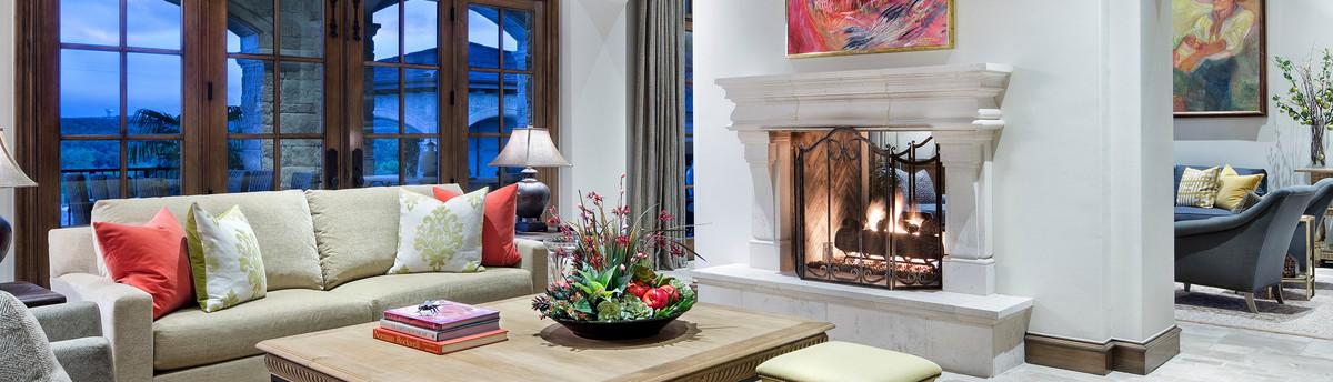 Marion Interior Design   Austin, TX, US 78704