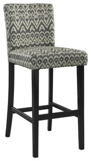 Morocco Stool Mediterranean Bar Stools And Counter