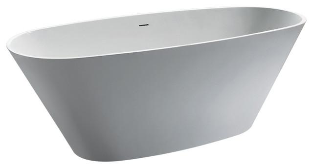 Portico Ii Freestanding Soaking Tub.