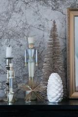 Houzz Дания: Новогодний минимализм в нордическом стиле