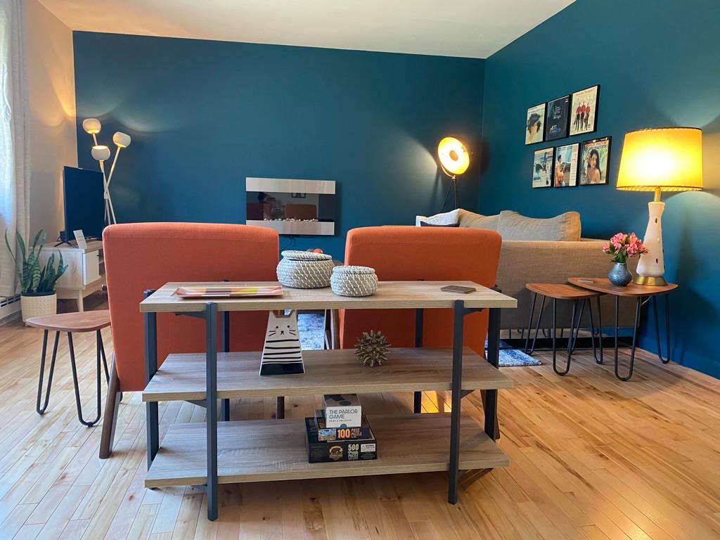 Hudson Rental Residence