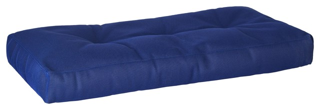 Bali Outdoor Bed, Blue