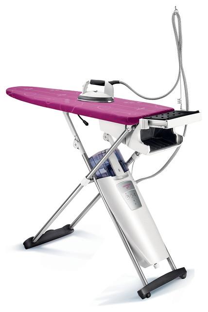 Laurastar S7a, Ironing System.