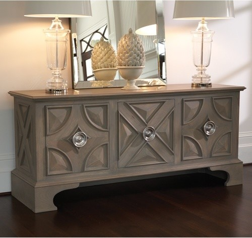 Design On A Shoestring Budget Dining Room Searching For A Sideboard