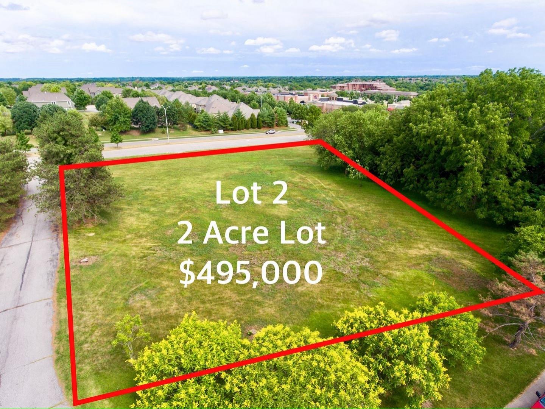 2 Acre Lot For Sale : Stonebridge Estates Lot 2