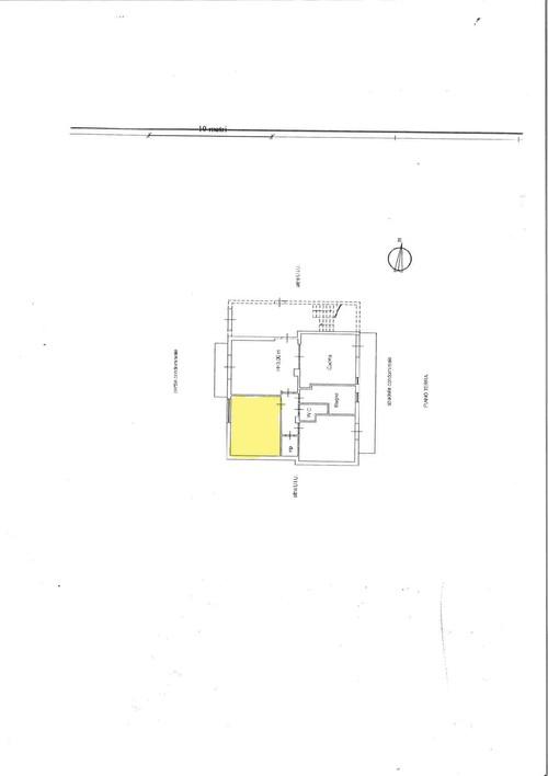 Ho bisogno di aiuto per dividere una stanza in due camerette autonome - Dividere una camera in due ...