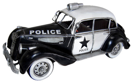 model police car farmhouse kids toys and games