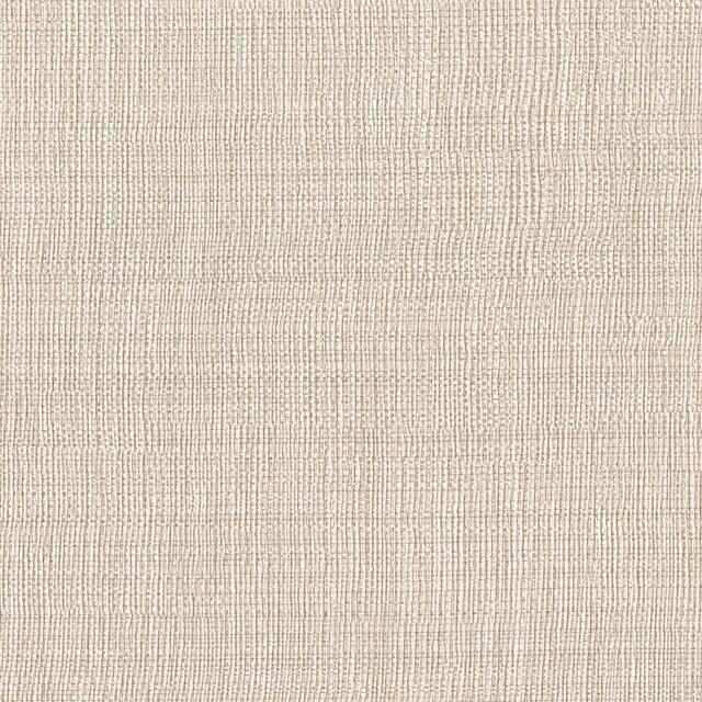 Texture Beige Linen Wallpaper Contemporary Wallpaper