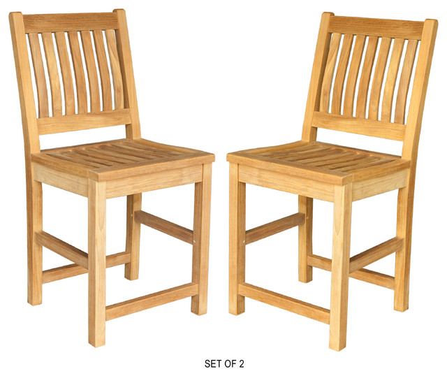 24 Avalon Counter Height Chair Set Of 2 Transitional Bar Stools And Counter Stools By Warner Levitzson Teak Outdoor Furniture