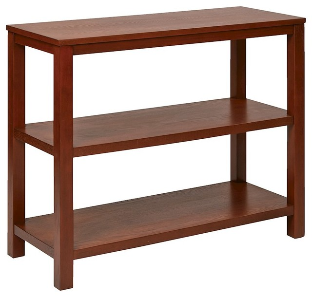 Foyer Side Table : Office star products ave six work smart merge foyer table