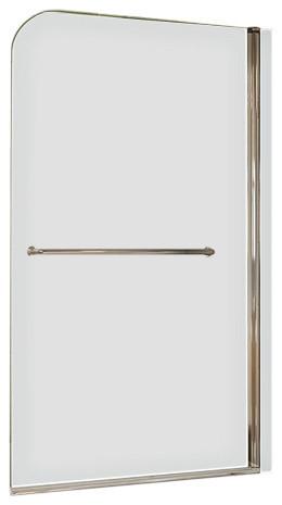 Dreamline Aquafold Shower Door 33 5 X72 Clear Gl