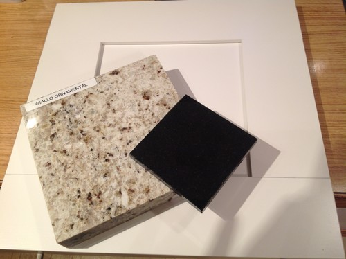 Need Help Picking Granite Countertop