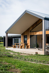 A Cosy Modern Farmhouse Designed for Now and the Future