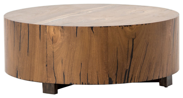 Wesson Hudson Coffee Table