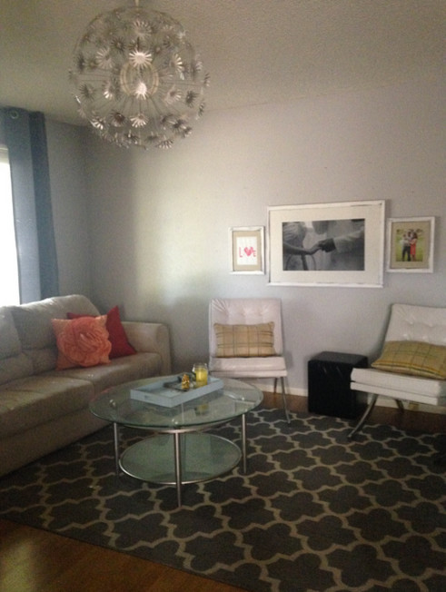 Need help decorating our townhome living room for Help decorating apartment