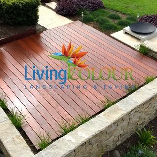 Living Colour Landscaping Sunshine Coast Qld Au 4551 Houzz
