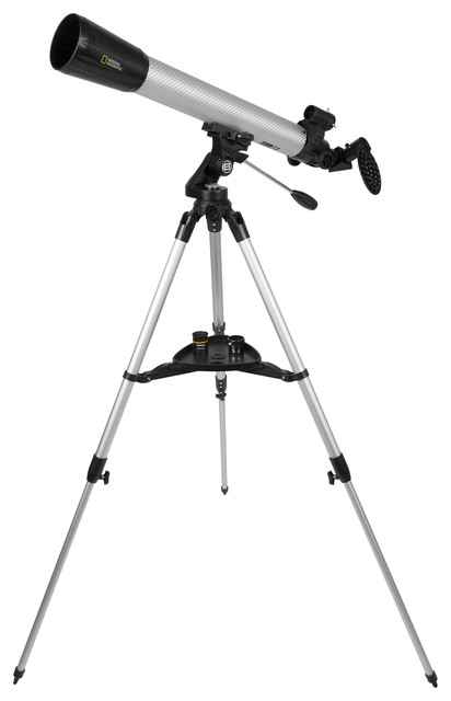 National Geographic CF700SM Silver