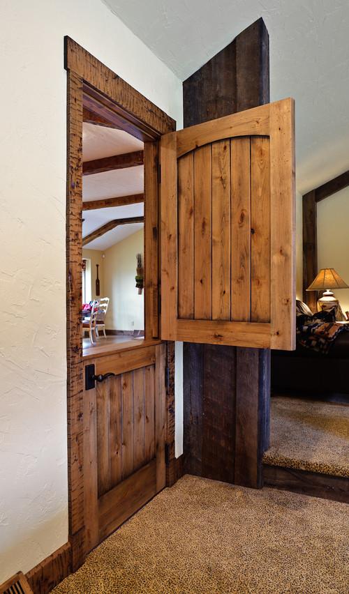 Split doors split sliding doors ex le 3 for Split french doors