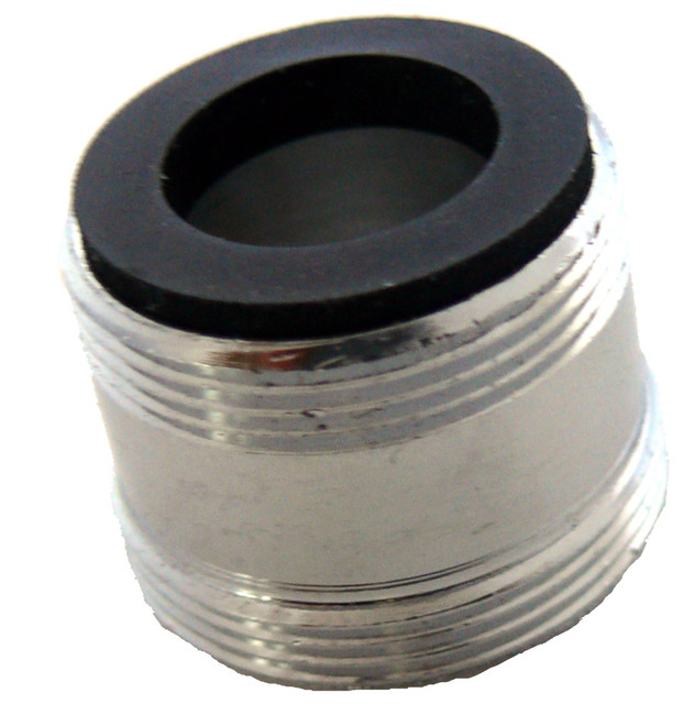 Faucet Aerator Adapter Male 1316 Extra Long Faucet Accessory
