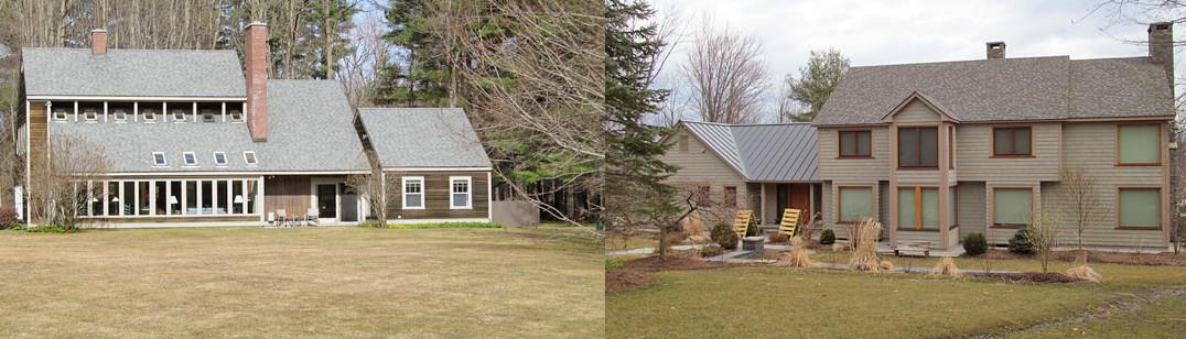 Elegant Vermont Roofing Co. Inc.   Bennington, VT, US 05201
