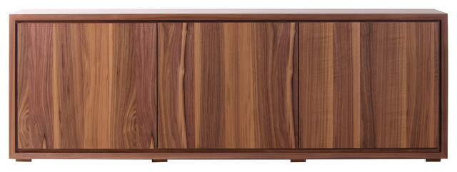 Iceland Walnut Sideboard