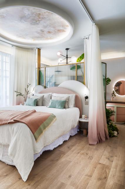 Casa Decor 2021: 16 tendencias de decoración para el hogar 11